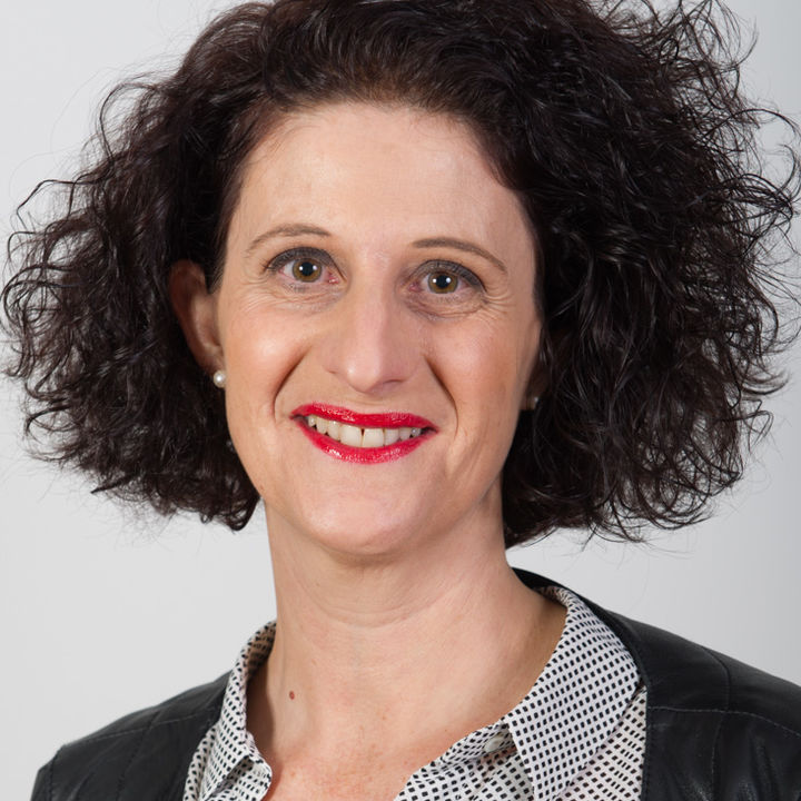 Anna Büchel