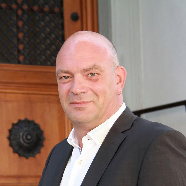 Rolf Huber