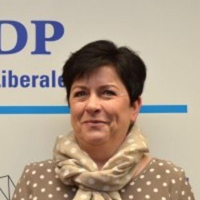 Darina Lechner-Oswald