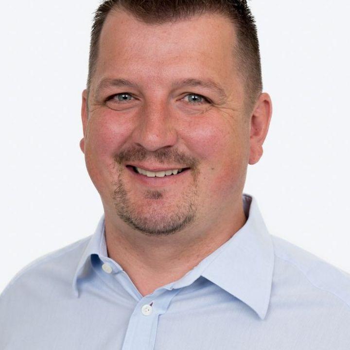 Ivo Eggenberger