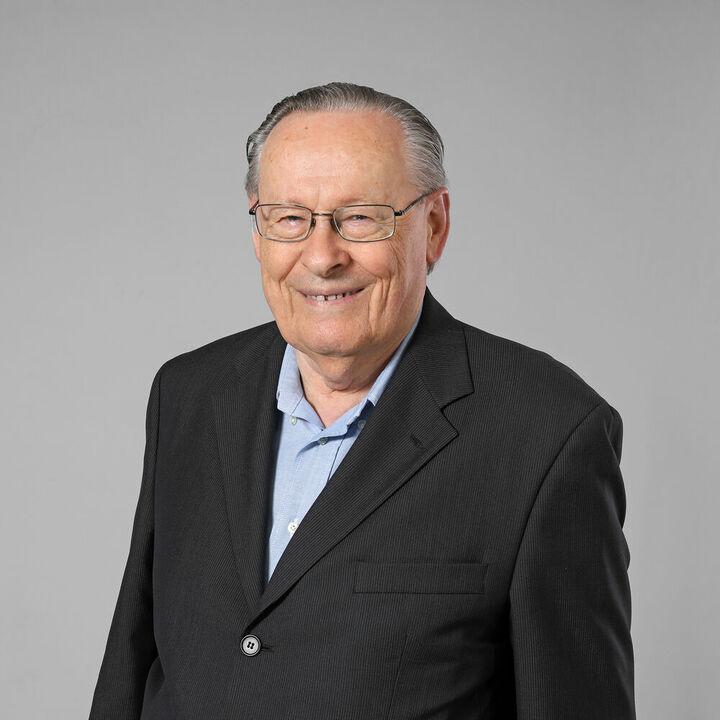 Georg Weisstanner
