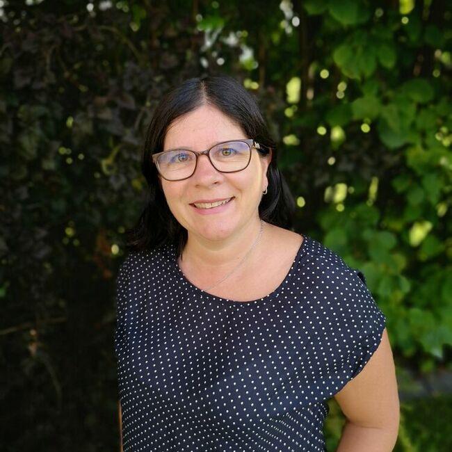 Judith Pizzingrilli