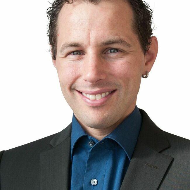 Reto Metzler