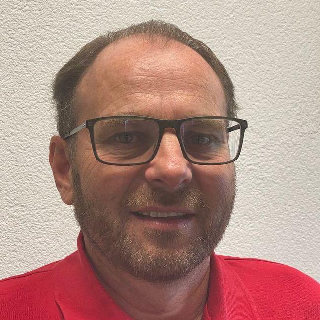 Markus Forster