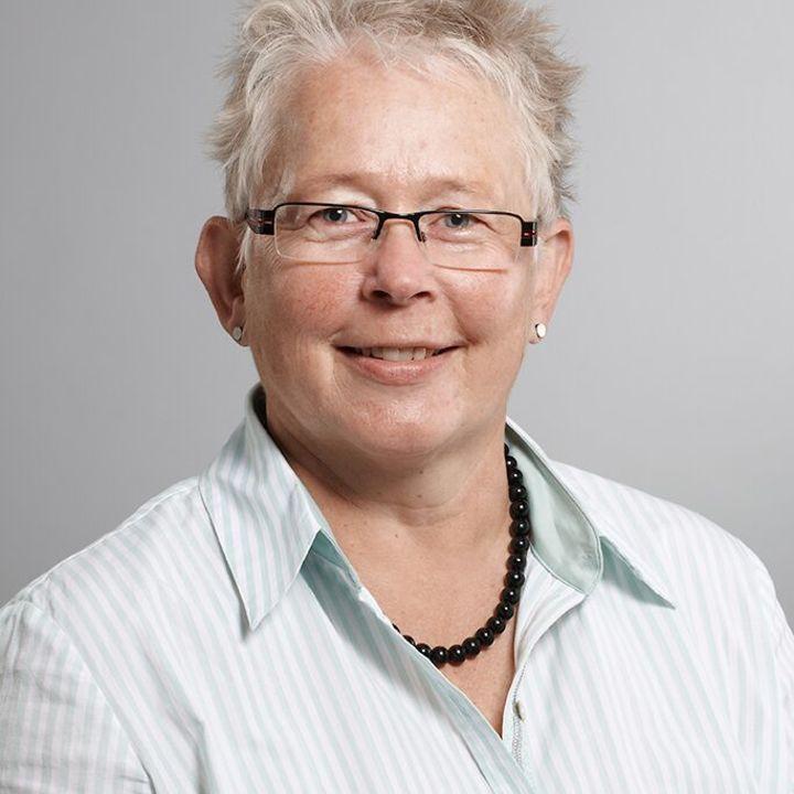 Heidi Benz-Amacker