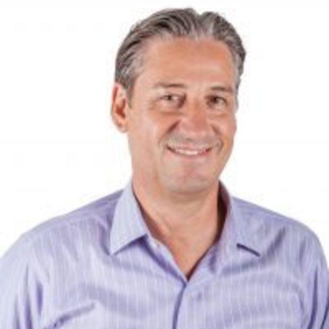 Gilbert Lapp