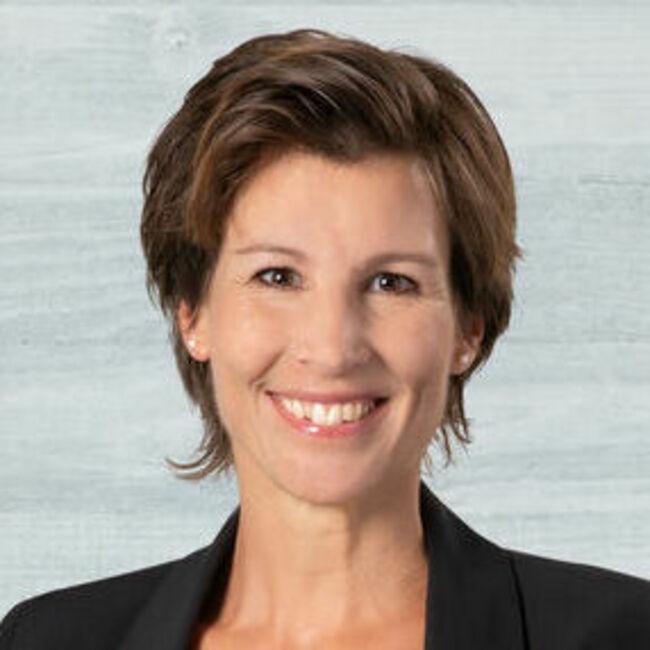 Marianne Hirscher