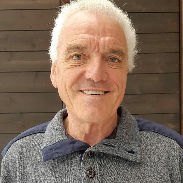 Peter Zellweger