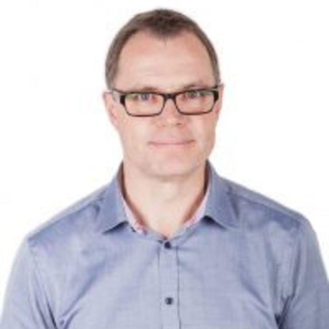 Oscar Kaufmann