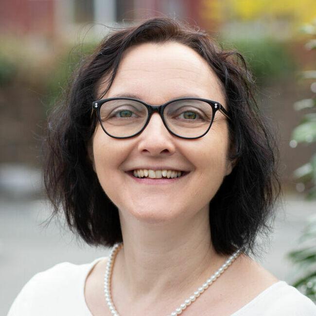 Sonja Kuster