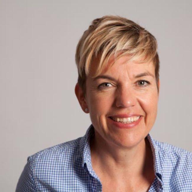 Annemarie Keel-Grüninger