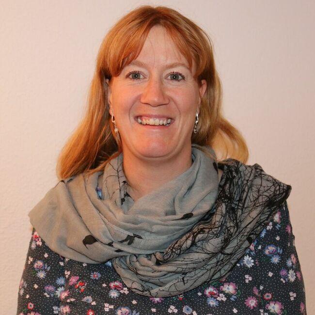 Janine Dietsche